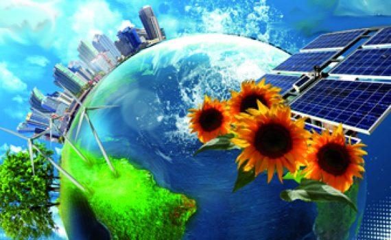 ENERGIES RENOVABLES Les energies renovables són aquelles que s'obtenen de la naturalesa. Són inesgotables, tant per la gran quantitat d'energia que contenen o per la capacitat de regenerar energia constantment. Aquestes energies, a més, tenen un altre gran valor afegit: el seu baix i gairebé nul impacte de contaminació en el medi ambient per diòxid de carboni. ¿D'ON S'OBTENEN LES ENERGIES RENOVABLES? Les energies renovables es divideixen en 8 grans grups: Eòlica i minieòlica: del vent. Geotèrmica: de la calor de la Terra. Aerotèrmica: de l'aire. Hidroelèctrica: de rius i grans corrents d'aigua. Mareomotriu: dels mars i els oceans. Solar: del sol. Undimotriz: de les ones dels oceans. Biomassa: de matèria orgànica. Biocarburants: de matèria orgànica.